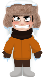 Weather Honggang: Cold, -25°C, clear, no precipitation