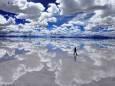 Największe naturalne lustro na świecie [FOTO]