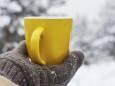 Погода в Україні на Різдво