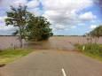 Сокрушительное наводнение в Мозамбике