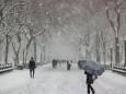 Погода в Києві на четвер, 9 січня