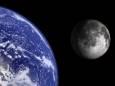 Повний Місяць на небі 10 січня