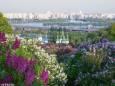 Погода в Украине на четверг, 23 апреля