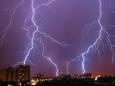 Погода в Украине на следующую неделю: потепление и грозы