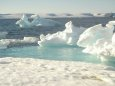 Ученые прогнозируют полное исчезновение льда в Арктике