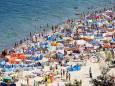 10 najlepszych plaż w Polsce