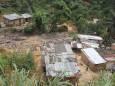 Повінь в Кенії забрала життя 164 осіб