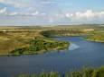 Благодаря осадкам в реках Украины поднимется уровень воды