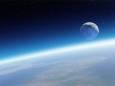 Теория происхождения Луны поставлена под сомнение