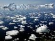 Климатологи пугают мир грядущим затоплением