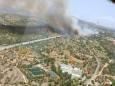 На Кипр пришла 40-градусная жара