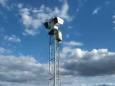 У Чорнобильській зоні відчуження тестують систему з раннього виявлення пожеж