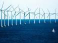 Дания построит первые в мире «энергетические острова»