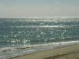 Кирилловка в новом сезоне может похвастаться непривычно прозрачным морем