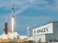 Сегодня ночью SpaceX впервые отправит астронавтов на МКС