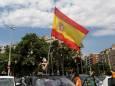 В Испании за сутки не зарегистрировано ни одной смерти от коронавируса