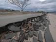 На севере Индонезии произошло мощное землетрясение