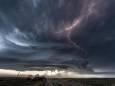 На США надвигается шторм Кристобаль