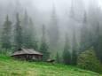 У Карпатах і Прикарпатті синоптики прогнозують сильні дощі