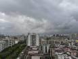 На південь Китаю обрушився тайфун «Нурі»