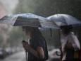 Погода в Украине на пятницу, 19 июня