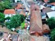 В Турции произошло разрушительное наводнение