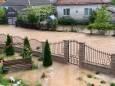 Непогода на Закарпатье: разрушены автодороги, подтоплены населенные пункты
