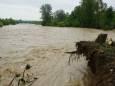 Жителей Черновцов призвали быть готовыми к эвакуации из-за паводка
