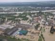 На Прикарпатті затопило лікарню з інфікованими коронавірусом