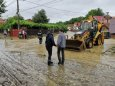 Европу накрыло серьезными наводнениями