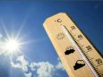 Європу охопила аномальна спека