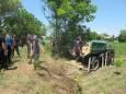 В Одеській області готуються до наступу повені