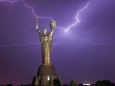 В Киеве ожидаются грозы