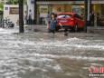 В Китае из-за непогоды погибло 12 человек