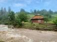 На Прикарпатье не осталось подтопленных зданий