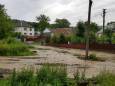 Ливень затопил несколько районов на Закарпатье