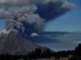 ВИДЕО. Самые мощные извержения вулканов последних лет
