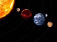 4 июля начался парад планет