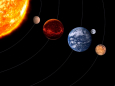 4 липня розпочався парад планет