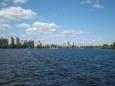 В Киеве ожидается резкое падение температурного режима
