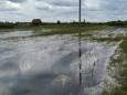 Паводок на Волині затопив понад 20 тисяч гектарів сільськогосподарських угідь
