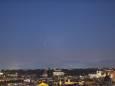 До 11 июля в Северном полушарии утром можно наблюдать комету