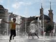 За 30 лет существеннее всего потеплело в Киеве и Чернигове