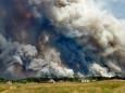 Лісову пожежу в Луганській області названо надзвичайною ситуацією регіонального рівня