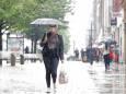 На Британию движется тропический циклон