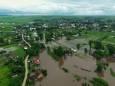 У Чернівецькій області залишаються підтопленими п'ять населених пунктів