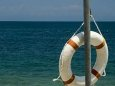 В Одеській області вітер відносив людей у відкрите море