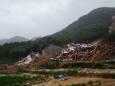 Оползни в Китае забрали жизни 14 человек