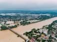 На выходных Западную Украину снова зальет дождями