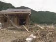 За 6 дней в Японии из-за ливней погибли 68 человек